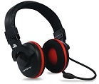 4Gamers CP Pro Gaming Headset Test