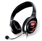 Creative Fatal1ty Pro Series Gaming Headset