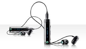 Sony Ericsson MW600 Test