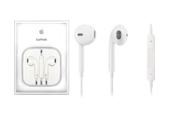 Apple EarPods im Test
