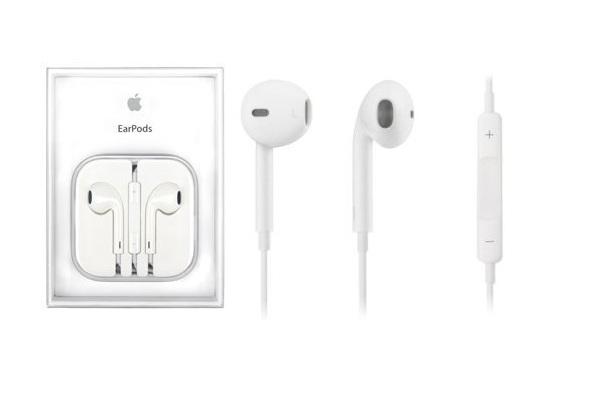 Apple EarPods im Test
